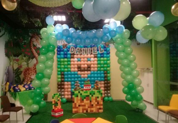 Bolos + fiesta infantil = éxito rotundo