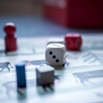 Beneficios de los juegos de mesa